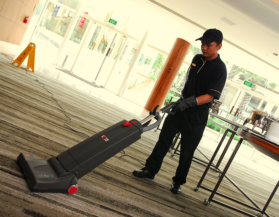Hotel Cleaning Services | Hotel Landscaping Services | Pest Control Services Singapore