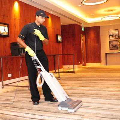 Hotel Cleaning 001