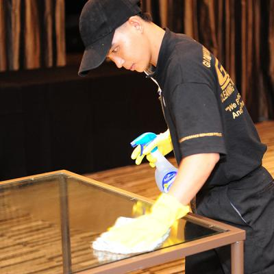 Hotel Cleaning 006