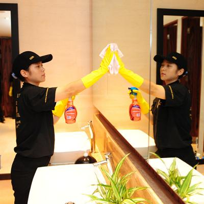 Hotel Cleaning 011
