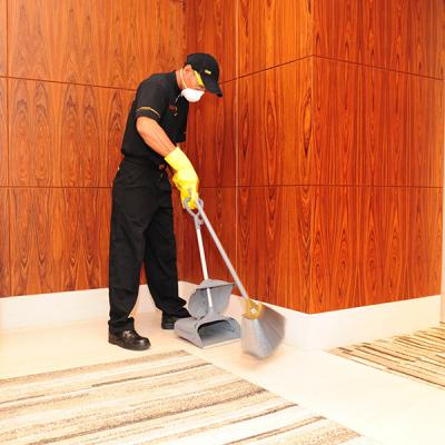 Hotel Cleaning 012