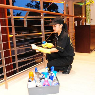Hotel Cleaning 013