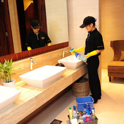 Hotel Cleaning 015