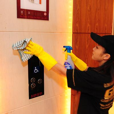 Hotel Cleaning 016