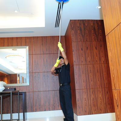 Hotel Cleaning 018