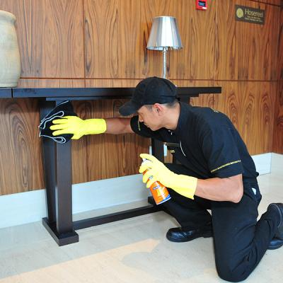 Hotel Cleaning 019